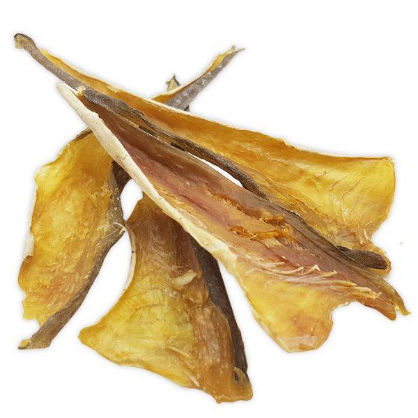 Kabeljauw filet met huid (100 gram)