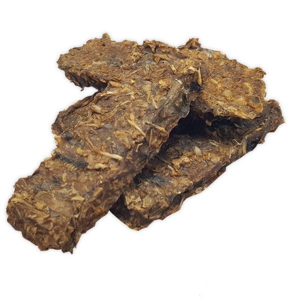Kabeljauwbiscuits (100 gram)